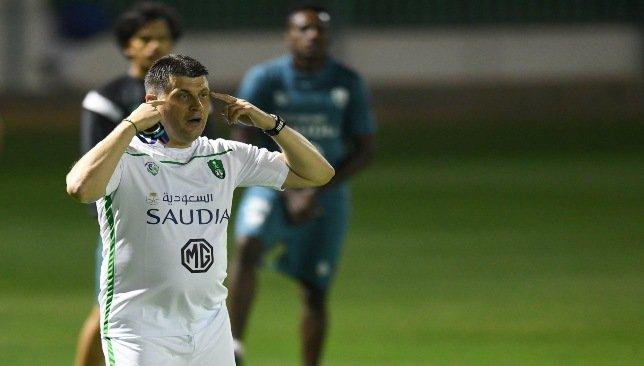 أخبار النادي الأهلي في جدة: موهبة الأهلي السعودي تضرب ميلويفي؟