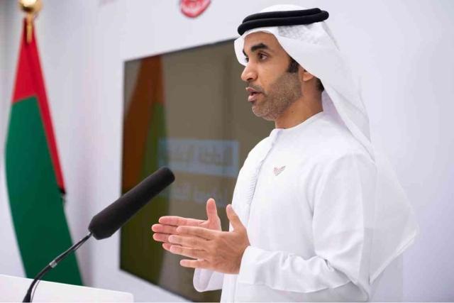 """سيف الظاهري: النصر على """"قرنة"""" مسؤولية الجميع .. والالتزام عنوان المرحلة - عبر الإمارات - اخبار وتقارير"""