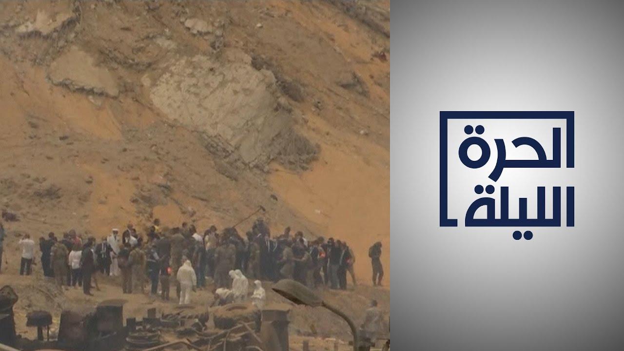 شحنة الموت التي انفجرت في ميناء بيروت .. ما علاقة حزب الله؟  - دردشة مجانا - Alhurra