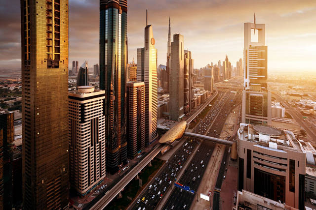 صفقات عقارية في دبي تتجاوز 594 مليون درهم … اليوم