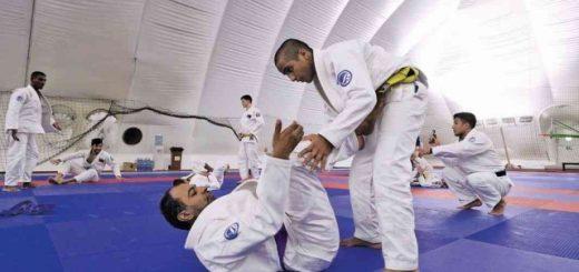 """يطلق """"Jujitsu"""" المعسكر الرياضي الصيفي الثاني - جميع المباريات"""