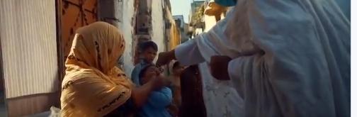 جريدة الاتحاد - بمبادرة محمد بن زايد .. تنفيذ الحملة الأولى في العالم لتطعيم الأطفال ضد شلل الأطفال في ضوء كورونا