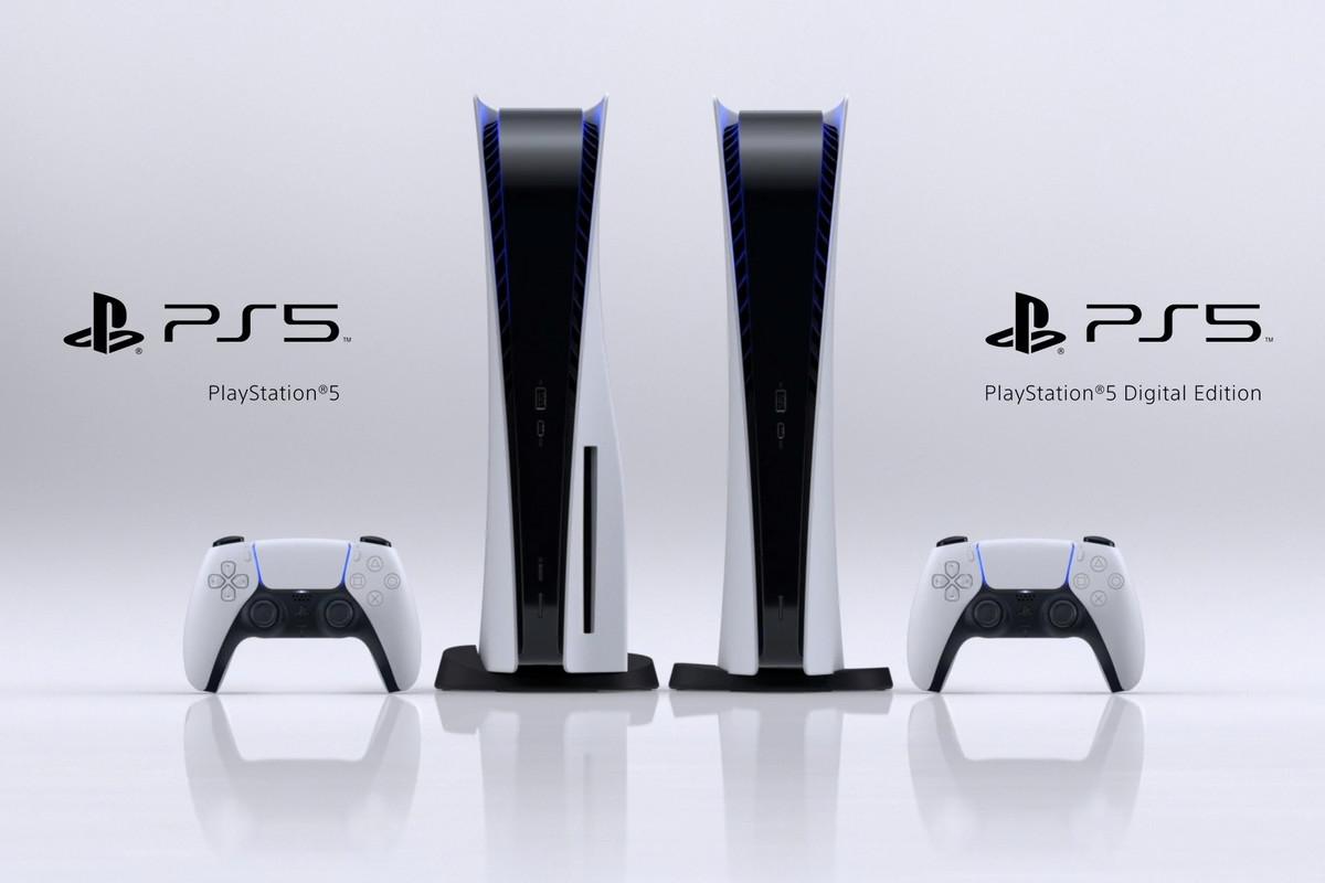 وحدة تحكم Sony PS5 تعاني أثناء تشغيل محتوى ألعاب 4K (شائعات)